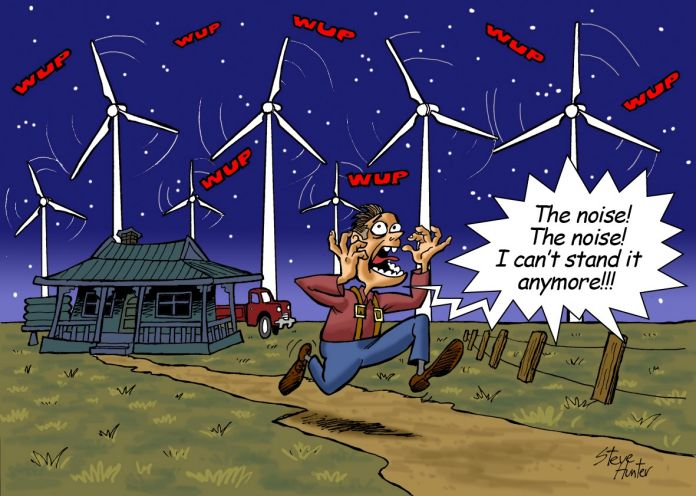 the backup problem and the high cost of windpower by steve